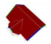 Zusatzlizenz V7 Modul Dachziegelliste