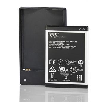 BLK3D Batterie und Ladegerät