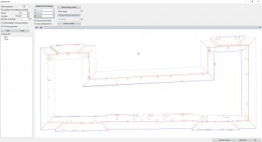 V7 Modul 2D/3D DXF/DWG-Import